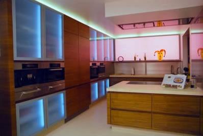 projektvorstellung licht. Black Bedroom Furniture Sets. Home Design Ideas